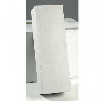 Bloc en béton cellulaire Hebel 60 x 20 x 5 cm